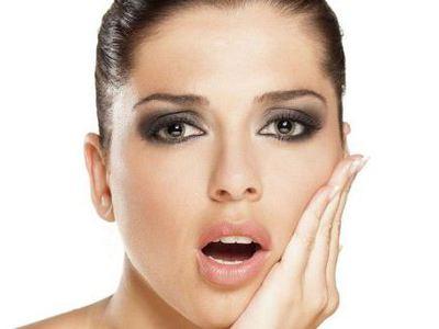 Болит передний зуб при надавливании