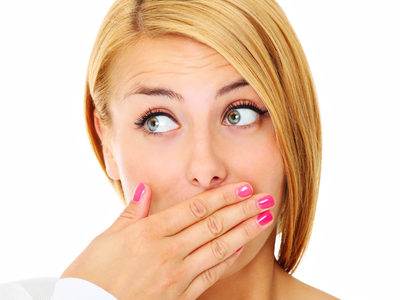 Почему воняет изо рта причины и лечение