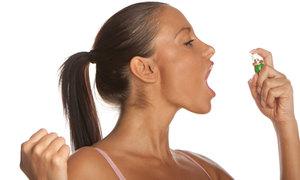Что делать, если есть запах изо рта