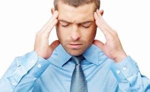 Головная боль-симптом болезни