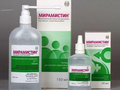 Как применять Мирамистин в стоматологии и какие противопоказания имеет препарат