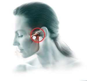 Как устранить боль возле уха