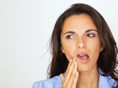 Как правильно вправить челюсть