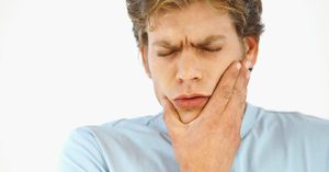 Какой антибиотик принимать при флюсе зуба