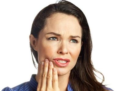 Как снять воспаление десны в домашних условиях