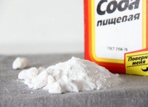 Сода для лечения: правила использования