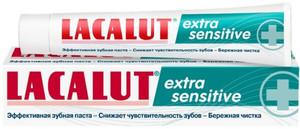 Описание зубной пасты Extra Sensitive