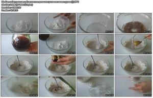 Зубная натуральная паста