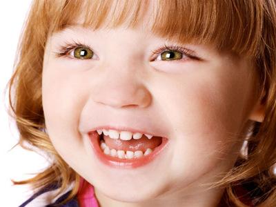 Как у детей растут зубы постоянные схема
