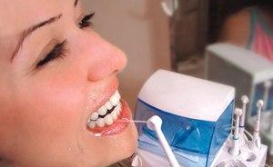 Как выбрать ирригатор для зубов