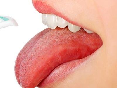 Красные точки на языке: причины возникновения у ребёнка, как лечить точки на кончике языке и какими средствами