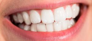 Здоровая эмаль - лучшая защита зубов
