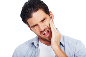 Способы снять зубную боль