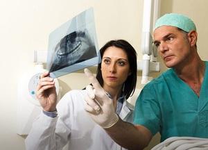Основные задачи ортопедической стоматологии