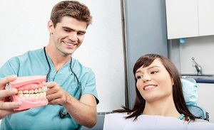 Задачи и функции стоматолога ортопеда