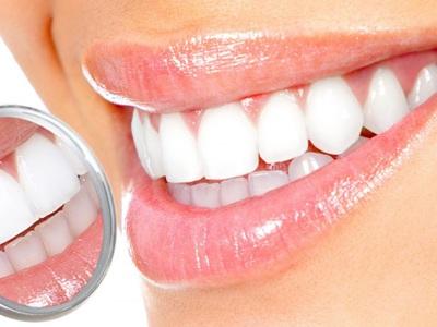 Гигиеническая чистка зубов фото до и после, обзор методов